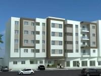 A Sfax vente appartement S+2 Route de Gremada Km 7