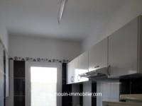 Appartement  Nejma 1 ref AV451 Hammamet Nord