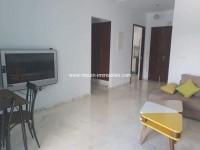 Appartement Amazone AV1331 Hammamet