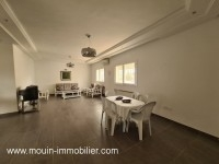 Appartement Anabella AL2714 Hammamet
