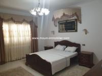 Appartement Brown 1 AL2419 Hammamet