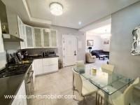Appartement Coquet AV1541 Hammamet