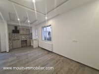 Appartement Cristal AL2754 Hammamet Nord