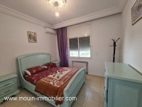 Appartement Cristelle AL2765 Hammamet nord