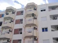 appartement dans immeuble neuf à avenue madrid