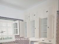 Appartement Des Cercles ref AV1188 Hammamet