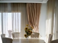 Appartement El Bouhayra AL1920 Lac 2