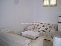 APPARTEMENT ELECTRA Hammamet - La Corniche AL655