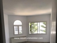 APPARTEMENT EUCALYPTUS Hammamet Centre AV1475