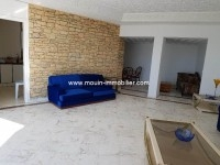 APPARTEMENT GAMMART Gammarth AL916