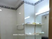 Appartement Halfaouine AV1137