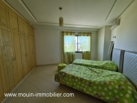 Appartement Hanen AL2719 Hammamet