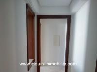 Appartement Happiness réf AL2075 Ain Zaghouan