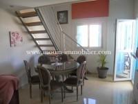 Appartement Jana ref 213 Yasmine Hammamet