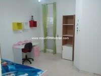 Appartement Jawhar réf AL2240 Mutuelle ville