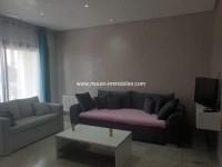 Appartement La Rose Blanche AL2500