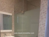 Appartement La Rose blanche ref AL2500 Hammamet