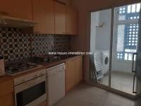 Appartement Layali AL2475 Hammamet La Marina