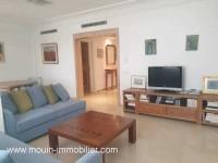 Appartement Layali AV1328 La Marina Yasmine