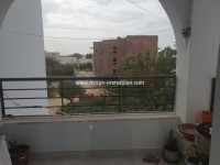 Appartement Le Royal AL2522 Hammamet Nord