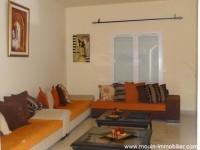 Appartement Le Soleil ref AV578 Hammamet