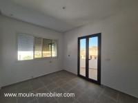 APPARTEMENT MANEL Hammamet Centre AL2840