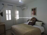 Appartement Nouha AV361 Yasmine Hammamet