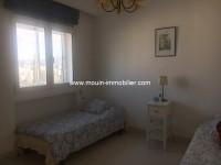 Appartement Rama ref AV923 Hammamet