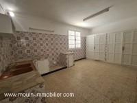 Appartement Rose AL2812 Hammamet centre