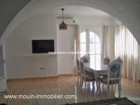Appartement Tamaris AL628 Hammamet