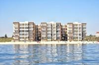 Appartements haut standing pied dans l'eau à vendr