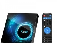 Box TV Android T95 4Go 64Go