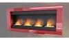 cheminée éthanol chiccc et moderne
