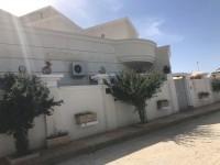 Complexe habitation Haut Standing,Villa + 6 Appart