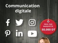 Design graphique pour les réseaux sociaux