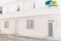 deux maison à kélibia