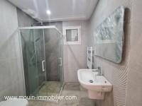 Duplex Dalia AV1446 Hammamet Nord