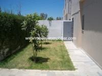 Duplex Le parc ref AV794 Soukra