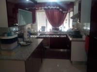 Duplex Lydia ref AL2060 Menzah 8
