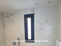Duplex Nord AV1259 Hammamet Sidi Mahersi