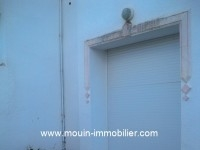 Duplex Wided réf AV910 Gammarth