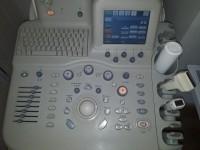 echographe GE logic5