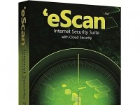 Escan Antivirus - Internet - Security - Suite - 5