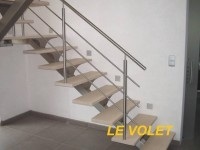 GARDE CORPS LE VOLET