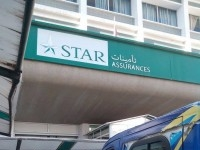 gazon artificiel chez assurances STAR