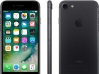 iPhone 7 128GB Noir Officiel Neuf