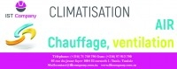 IST COMPANY: Climatisation
