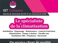 IST COMPANY: Climatisation