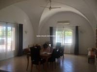 La Maison Tunisienne ref AL493 Hammamet zone craxi