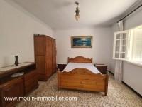 LE COQUET Hammamet - Zone Sindbed AL2809